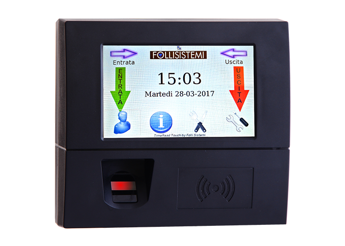 TimeRead_Touch_Biometrico_SX_S