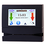 TimeRead_Touch_Magnetico_150