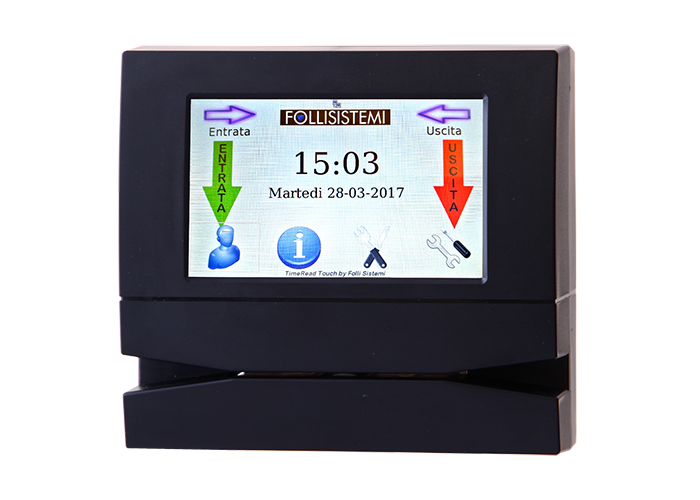 TimeRead_Touch_Magnetico_S